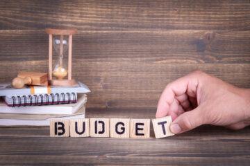 2021 Budget Season Prep