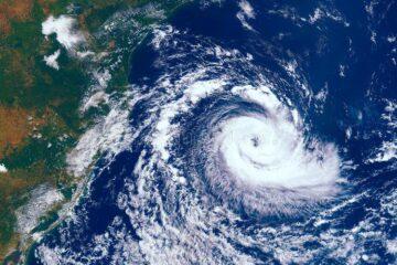 Hurricane Season Prep: Before the Storm