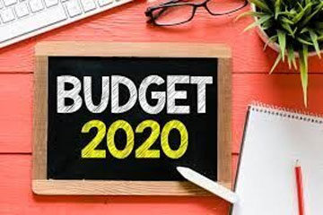 Tips to Help You Prepare for Budget Season